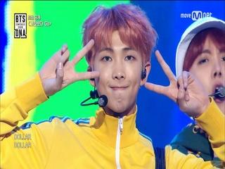 ′최초공개′ 방탄소년단 - 고민보다 GO|COMEBACK SHOW