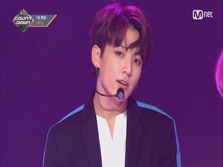 '1위' 방탄소년단 - DNA|BTS COUNTDOWN