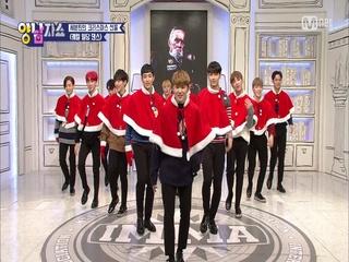 [6화][독점공개] 세븐틴X크리스마스 All I want for Chirstmas is 붐붐!