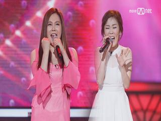백투더90's 원조디바 김현정 '멍' (feat. 박정현?!)