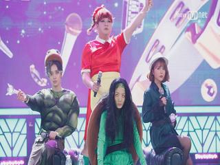 SM,YG, JYP 총출동!? 다 같이 흥내느라 샤샤샤~