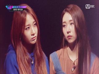 [1회] 원테이크 뮤직비디오에서 삭제될 최하위 래퍼는 누구??