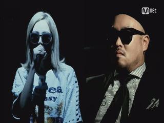 [단독 선공개]17년만의 허니패밀리, 미료-'남자이야기' @2번 트랙 미션