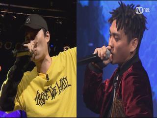 [선공개] '블랙넛은 진짜 XXX' #7 트랙미션 씨잼,블랙넛 콜라보 공연 (오늘 밤 11시)