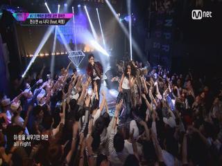 [풀버전] PUZZLE - 씨잼&나다&전소연 @ #7 트랙 콜라보 미션