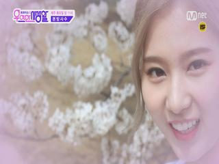 [스페셜] 사나가 미래의 남친에게 보내는 영상편지♡