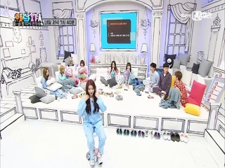 [4회 선공개] ♥여자친구♥ 소원에게 던지는 멤버들의 충격 메시지 언니 저 싫어해요?