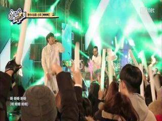 [8화]명수X성훈의 흥폭발 EDM <빠빠빠>