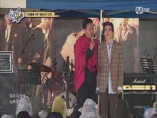 [선공개] 가슴이 먹먹...이상민&봉태규 ′걱정말아요 그대′