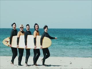서핑 위드 마이러브
