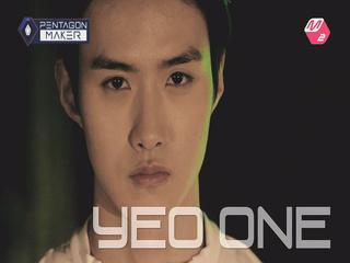 [펜타곤메이커] 힐링 보컬 '여원' 최초공개 (티저 X 펜타그래프) EP1