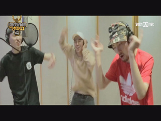 [MV]송민호,앤덥,자메즈- 거북선 (Team 지코&팔로알토 음원미션)