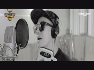 [MV] 베이식, 블랙넛, 마이크로닷 - MY ZONE (Team 버벌진트&산이 음원미션)