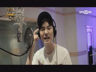 [MV]베이식(feat.마마무) - Stand Up (Team 버벌진트&산이 Semi-Final)