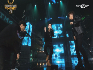 [MV]ONE,한해,지구인,피타입- Next Level (SMTM4 FINAL Special Stage)