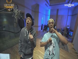 [MV]송민호(feat.B-Free, 팔로알토) - Victim+위하여 (Team 지코&팔로알토 Final 2 Round)