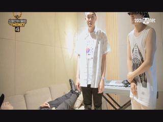 [MV]릴보이, 로꼬, 재범 - ON IT + BO$$ (Team 박재범&로꼬 1차 공연)