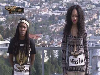 [3회] 'Queens of LA' 미스 LA & 레전더리 티모 @ 미국 2차 예선