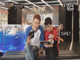 [왓업쇼미 PART3] 3, 4회 다시보기! 슈퍼비, 주노플로 전화연결까지! (feat. 김기리&딘딘)