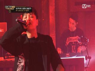 [풀버전] 사이먼도미닉 & 그레이 팀 @ 프로듀서 특별공연
