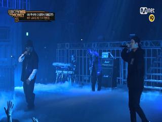 [무삭제/단독] 길 & 매드클라운 팀(feat.정인, 헤이즈) @ 프로듀서 특별공연(19세)