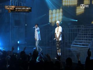 [풀버전] 도끼 & 더 콰이엇 팀 @ 프로듀서 특별공연