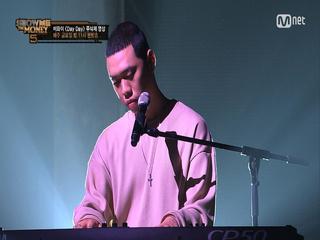 [무삭제/단독] 비와이 <Day Day> (feat.박재범) @ Semi-Final