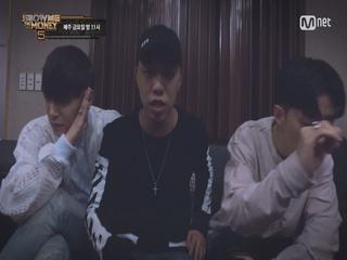[MV] ′Day Day(Feat.박재범)′ - 비와이 @ Semi-Final(Team 사이먼도미닉 & 그레이)