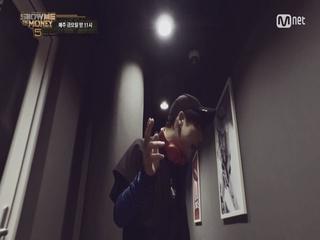 [MV] ′미친놈(Feat.제시)′ - 샵건 @ Semi-Final(Team 길 & 매드클라운)
