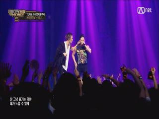 [9회]′중독성 높은 훅′ 레디 <Like This>(feat.Bobby) @ Semi-Final
