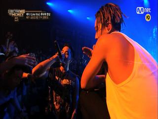 [무삭제/단독] 레디 <Like This> (feat.Bobby) @ Semi-Final(19세)