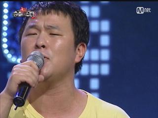 허각X존박, 뜨거운 우정! '너의 뒤에서'(시즌2)