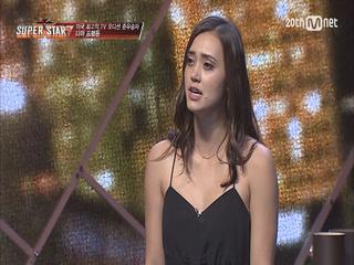 [2회] 천사의 목소리 디아 프램튼 - 'Angel'