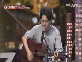 [미방송] 지영훈 - '골목길'