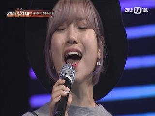 [4회]소울충만! 김보라 - '좋아보여' / 현진주 - 'Cry me out'