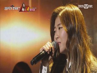 [9회] '국보급 음색' 클라라 홍 - ′이별′