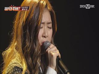 [미방송] 클라라홍의 가을선물 '이별'