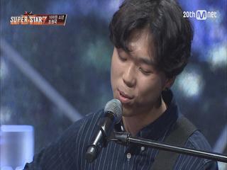 [3회] 16차원 기타맨 조원국 - '참아볼게'