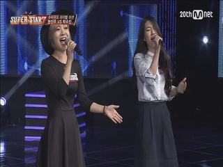 [8회] '링거투혼' 현진주 vs 박수진 - ′당신과의 키스를 세어보아요′