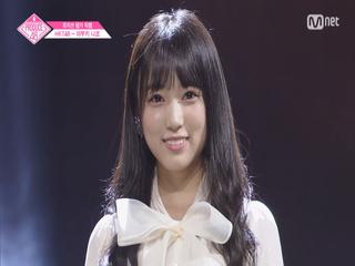 [단독/직캠] 일대일아이컨택ㅣ야부키 나코 - 소녀시대 ♬다시 만난 세계 @보컬&랩_포지션 평가