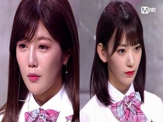 [11회] '미야와키 사쿠라 vs 미야자키 미호' 1등의 주인공은?
