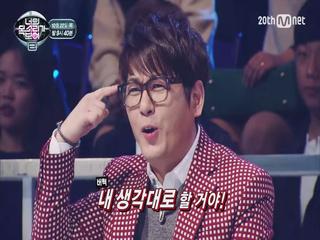신승훈, 25년 음악인생의 위기?!