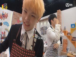 3탄) 세븐틴 라면대회 시식타임 + '만세' 개인캠 ver. 독점영상