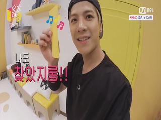 2탄) GOT7, 제한시간 20분 내 오늘하룸 미션을 수행하라!