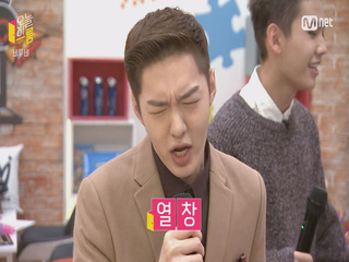 2탄) 고음폭발! 비투비, 레드벨벳&여자친구 노래 완전정복