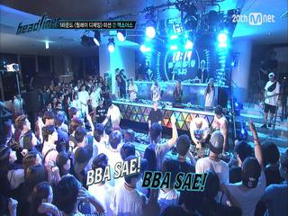 [헤드라이너] 릴레이디제잉 미션 (액소더스 & DJ알티) 2화-⑤