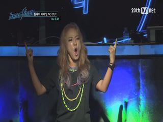 [풀버전] 릴레이디제잉 미션 - DJ 조이 full ver. (DJ JOY)