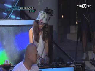[풀버전] 릴레이디제잉 미션 - DJ 샤넬 full ver. (DJ shanell)