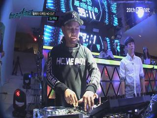 [풀버전] 릴레이디제잉 미션 - DJ 아난 full ver. (DJ ANAN)