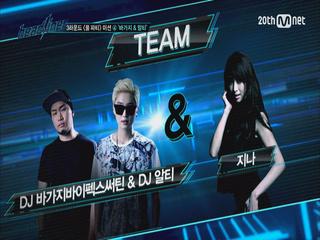 [헤드라이너] Shock Wave Party 미션 / DJ바가지바이펙스써틴 & DJ알티 4화-⑥